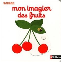 Mon imagier des fruits