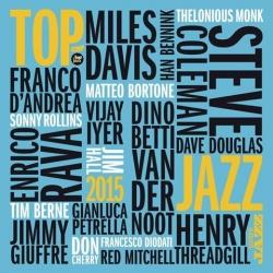 Top jazz 2015 [DOCUMENTO SONORO]