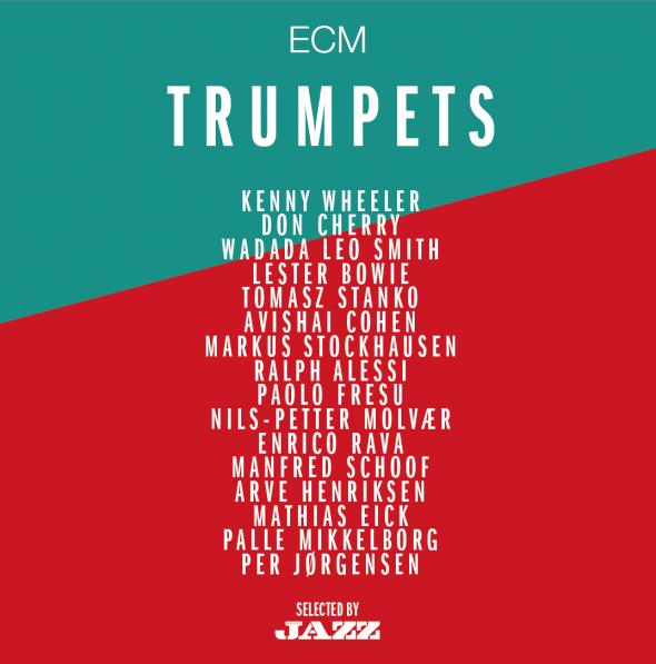 Trumpets [DOCUMENTO SONORO]