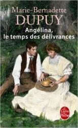 Angélina, le temps des délivrances