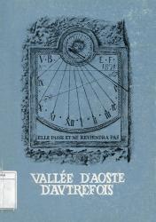 Vallée d'Aoste d'autrefois