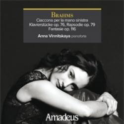 Brahms [DOCUMENTO SONORO]