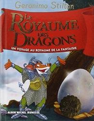 4: Le royaume des dragons