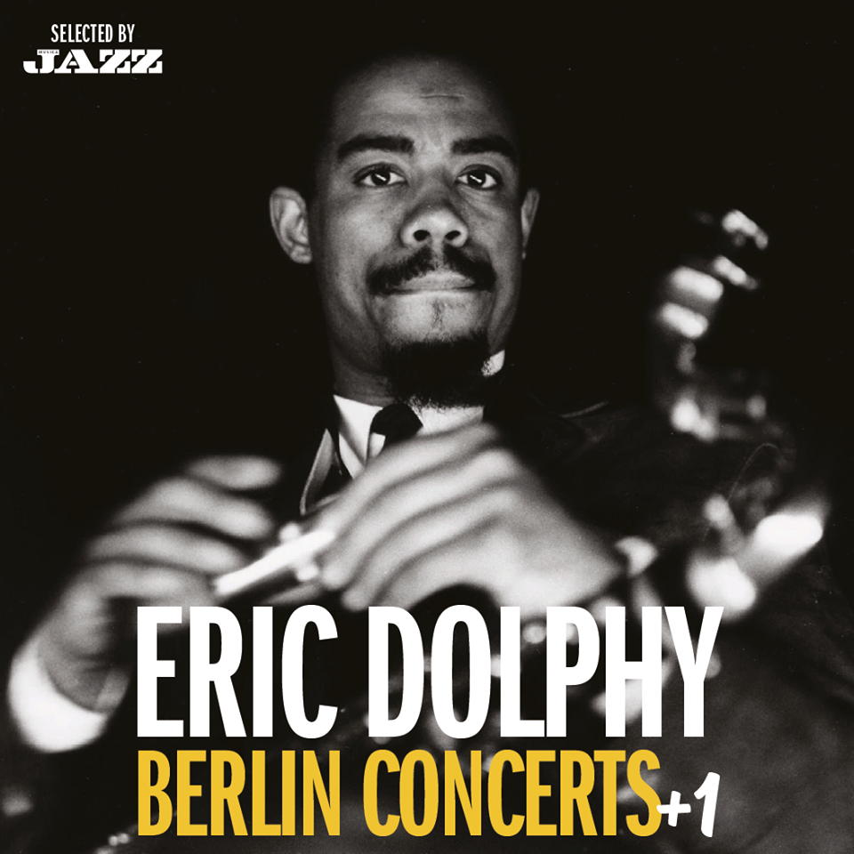 Berlin concerts +1 [DOCUMENTO SONORO]