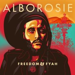 Freedom & fyah [DOCUMENTO SONORO]