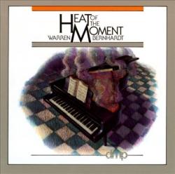 Heat of the moment [DOCUMENTO SONORO]