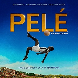 Pelé [DOCUMENTO SONORO]