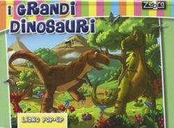 I grandi dinosauri