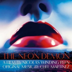 The neon demon [DOCUMENTO SONORO]