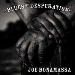 Blues of desperation [DOCUMENTO SONORO]
