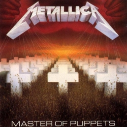 Master of puppets [DOCUMENTO SONORO]