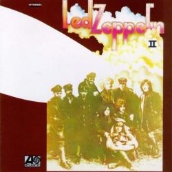 Led Zeppelin II [DOCUMENTO SONORO]
