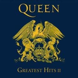 Queen greatest hits II [DOCUMENTO SONORO]