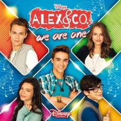 Alex & Co. [DOCUMENTO SONORO]