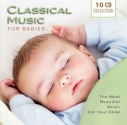 Classical music for babies [DOCUMENTO SONORO]