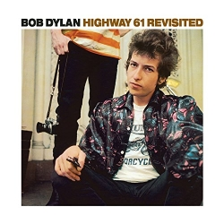 Highway 61 revisited [DOCUMENTO SONORO]
