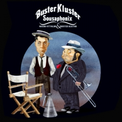 Buster Kluster [DOCUMENTO SONORO]