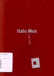 Italo Mus, 1892-1967