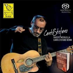 Canto Stefano [DOCUMENTO SONORO]