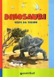 Dinosauri visti da vicino