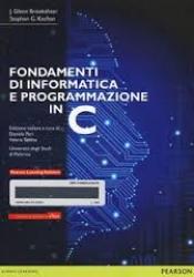 Fondamenti di informatica e programmazione in C