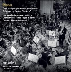 Concerto per pianoforte e orchestra [DOCUMENTO SONORO]