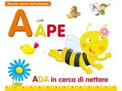 A come ape