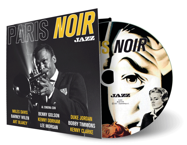 Paris noir [DOCUMENTO SONORO]