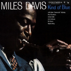 Kind of blue [DOCUMENTO SONORO]