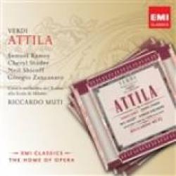 Attila [DOCUMENTO SONORO]