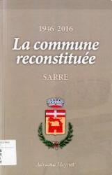 La commune reconstituée