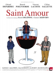 Saint Amour [VIDEOREGISTRAZIONE]