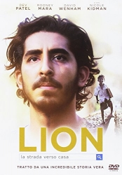 Lion [VIDEOREGISTRAZIONE]