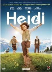 Heidi [VIDEOREGISTRAZIONE]