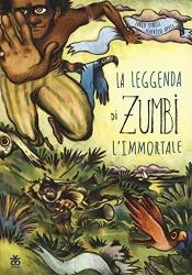 La leggenda di Zumbi l'immortale