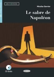 Le sabre de Napoléon