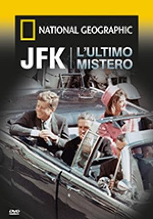 JFK [VIDEOREGISTRAZIONE]