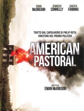 American pastoral [VIDEOREGISTRAZIONE]
