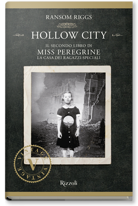 2: Hollow city