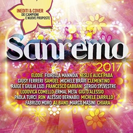 Sanremo 2017 [DOCUMENTO SONORO]