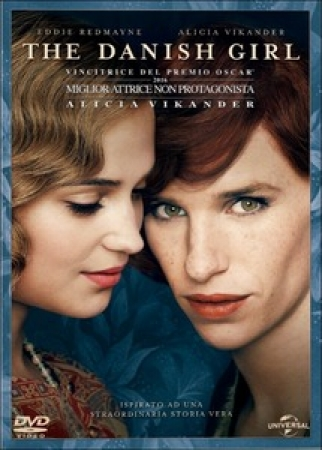 The Danish girl [VIDEOREGISTRAZIONE]