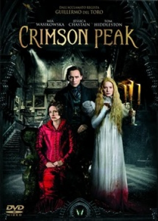 Crimson Peak [VIDEOREGISTRAZIONE]