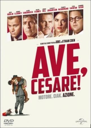 Ave, Cesare! [VIDEOREGISTRAZIONE]
