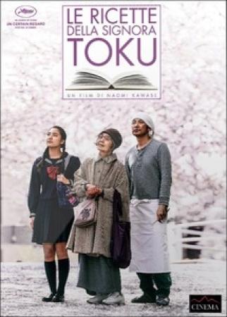 Le ricette della signora Toku [VIDEOREGISTRAZIONE]