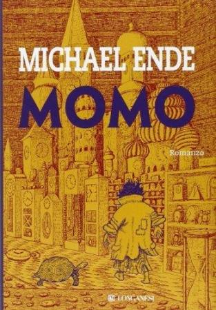 Momo, ovvero, L'arcana storia dei ladri di tempo e della bambina che restituì agli uomini il tempo trafugato