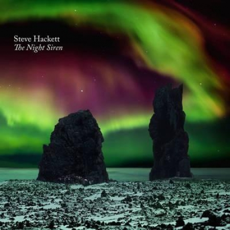 The night siren [DOCUMENTO SONORO]