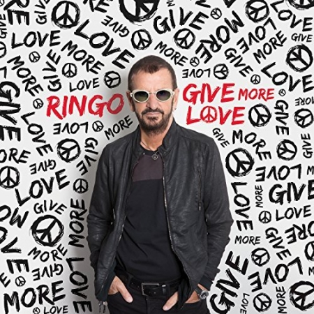 Give more love [DOCUMENTO SONORO]