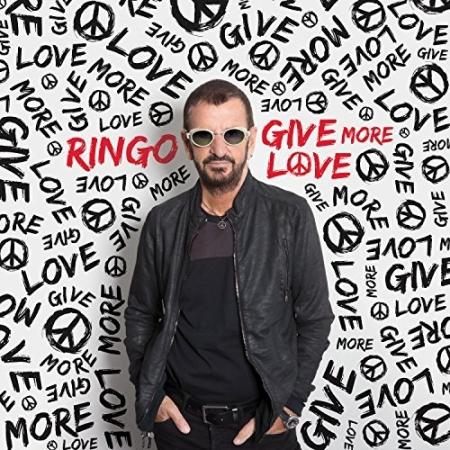 Give more love [DOCUMENTO SONORO]