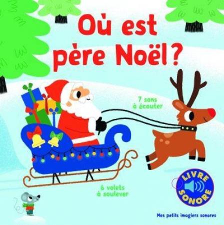 Où est père Noël?