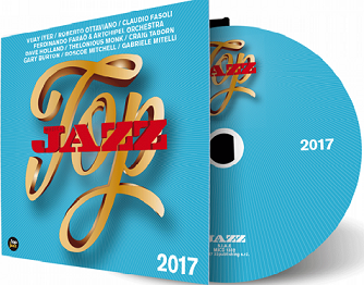 Top jazz 2017 [DOCUMENTO SONORO]